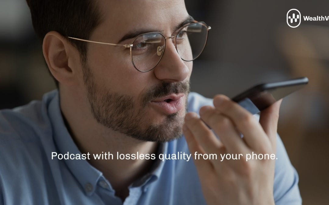 How to Podcast from Your Phone: Voice Memos to Alexa Broadcasts
