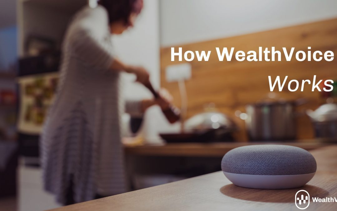 How Does WealthVoice Work?